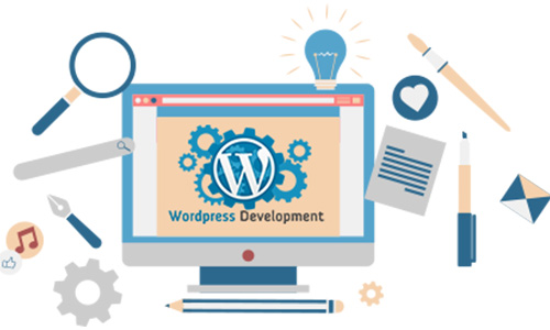 custum-wordpress-website-development